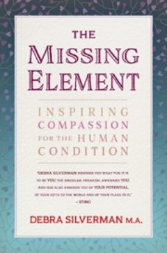Cover image of The Missing Element by Debra Silverman