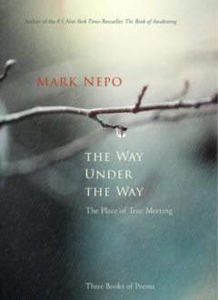 The Way Under the Way by Mark Nepo