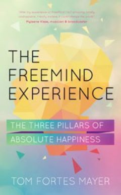 Cover of The Freemind Experience