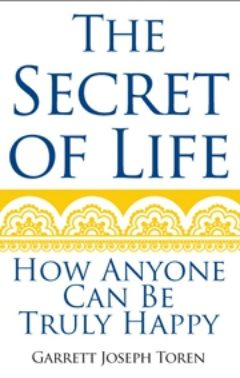 Cover image of The Secret of Life
