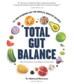 Total Gut Balance
