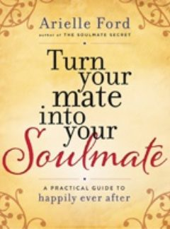 Turn Your Mate Into Your Soulmate book cover
