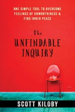 Cover image of Unfindable Inquiry