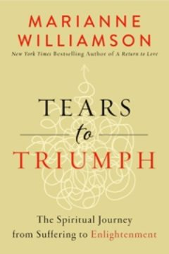 Cover image of Tears to Triumph