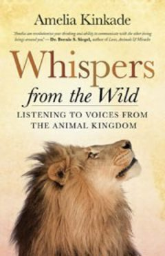 Cover image of Whispers from the Wild