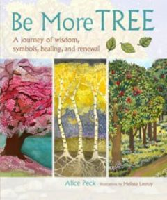 Cover image of Be More TREE