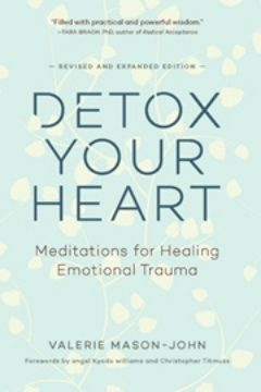 cover image of Detox Your Heart