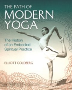 Cover image of The Path of Modern Yoga