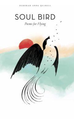 Soul Bird by Deborah Anne Quibell