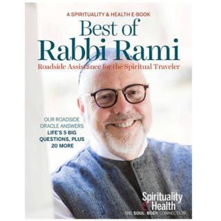 Best of Rabbi Rami