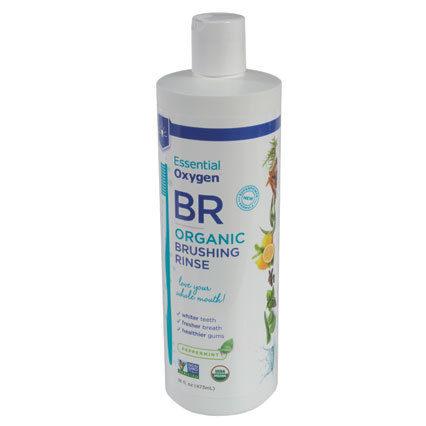 01 Tool Brushing Rinse
