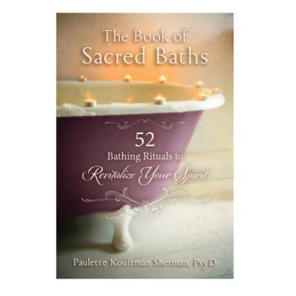 03 Tool Book Of Sacred Baths