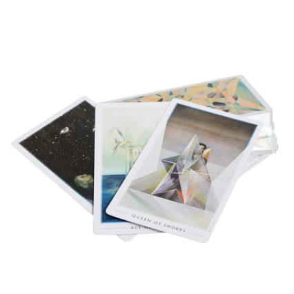 03 Tool Tarot Cards