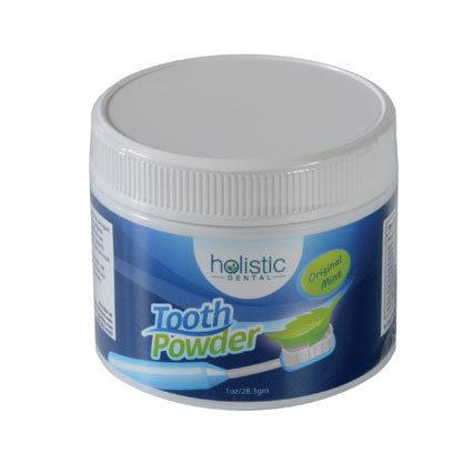 03 Tool Tooth Powder