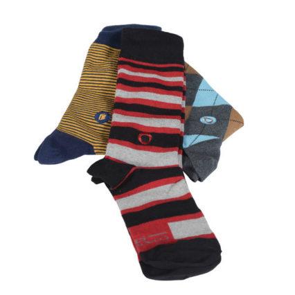 07 Tool Collections Socks