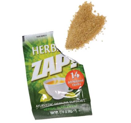 1 Herbal Zap New