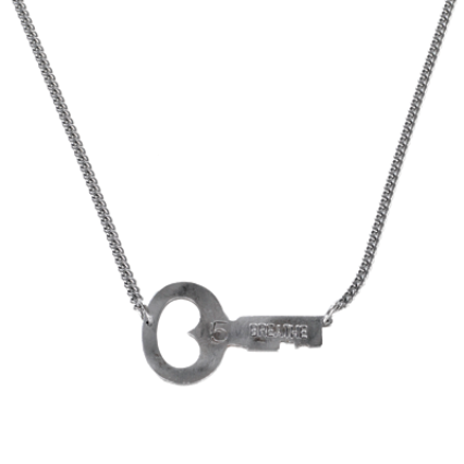 1 Tool Classic Necklace