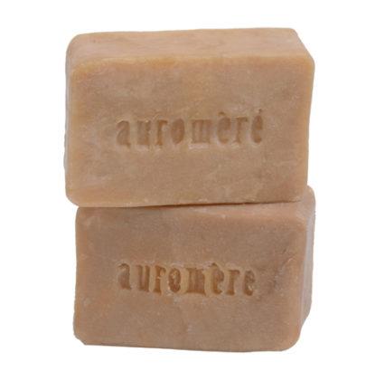 2 Auromere Soaps