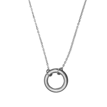 3 Tool Full Circle Necklace