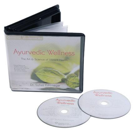 4 Ayurvedic Wellness