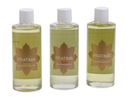 7 Pratima Oils