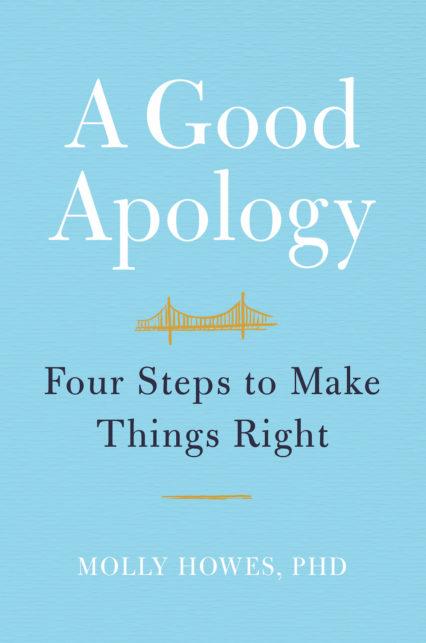 Agood Apology Hc1 Copy