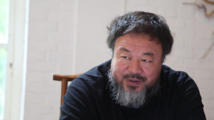 Ai Weiwei Yours Truly Still 3