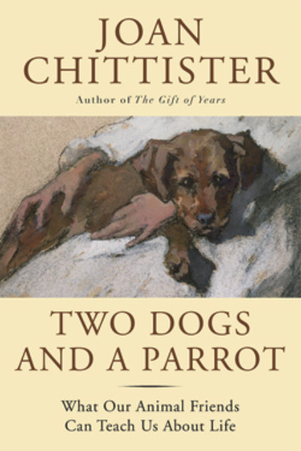 Book Cover Jpeg Two Dogs 1 1