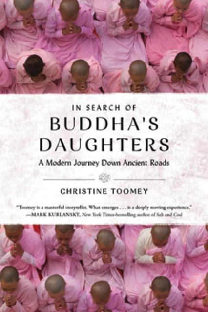 Buddhas Daughters