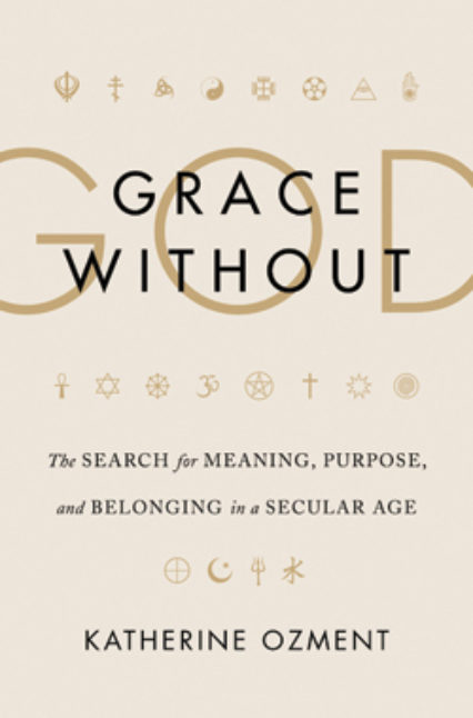 Cover Image Grace Without God 1