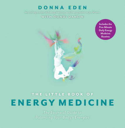 Ess5 Prac  Little Book Energy Medicine