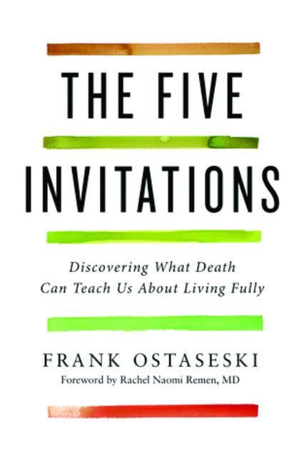 Five Invitations