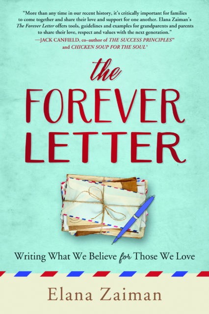 Forever Letter Hi Res