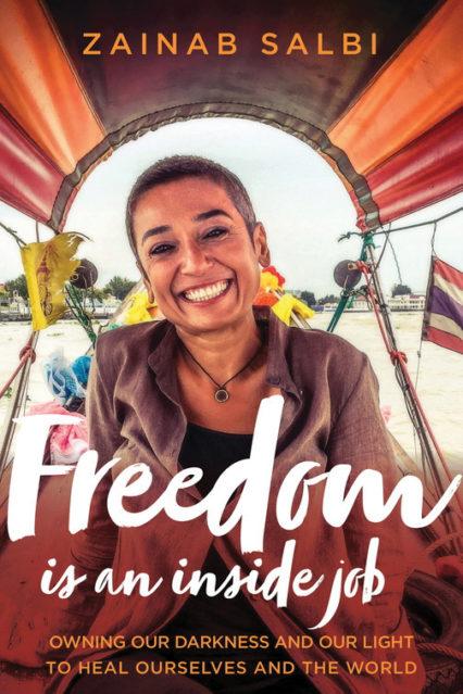 Freedom Isan Inside Job Z Salbi Cvr