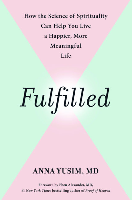 Fulfilled Cover