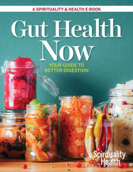 Gut Health Lead Magnet