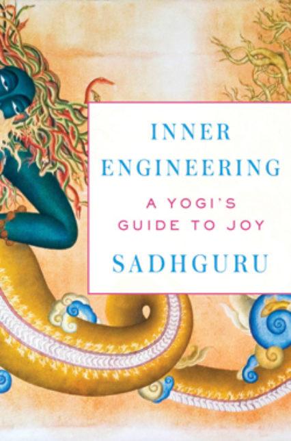 Inner Engineering Jacket