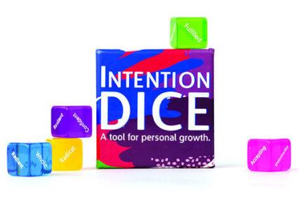 Intention dice