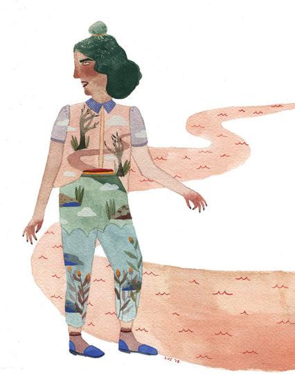 Landscape Lady 4 Credit Lindsay Stripling