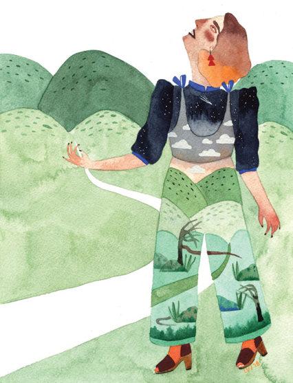 Landscape Lady 8 Credit Lindsay Stripling