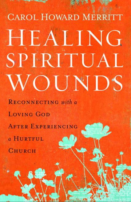 Merrett Healing Spiritual Wounds 2D