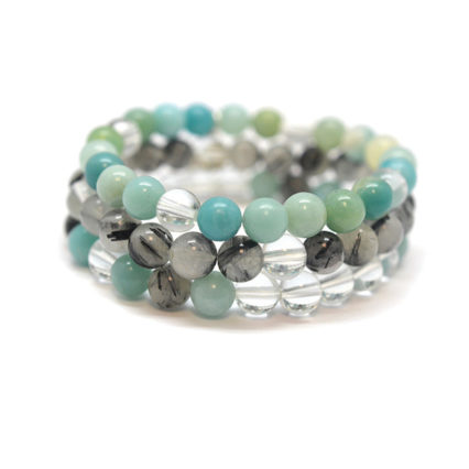 Pure Energy Bracelet Set