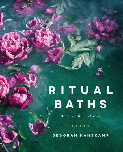 Ritual Baths Cover Image