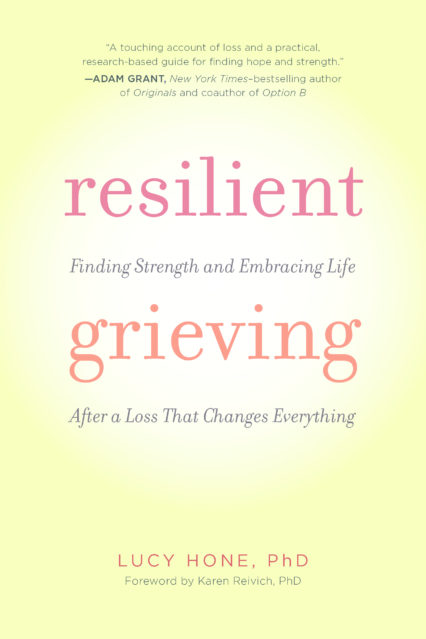 Resilient Grieving Front