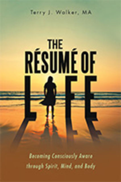 Resume of Life book cover