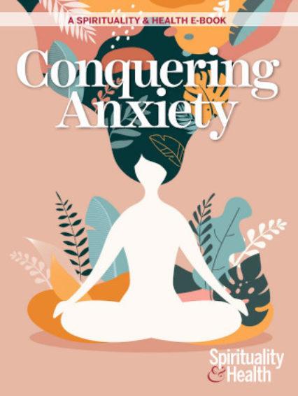 Sh E Book Conquering Anxiety