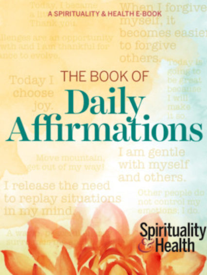 Sh E Book Daily Affirmations
