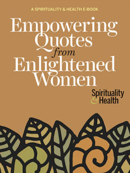 Empowering Quotes from Enlightened Women