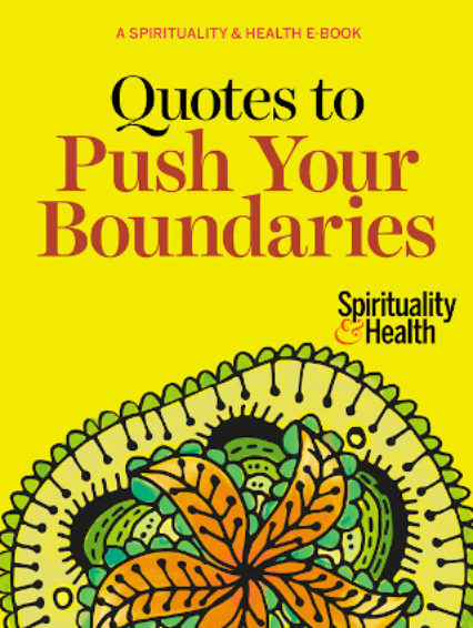Quotes to Push Your Boundaries