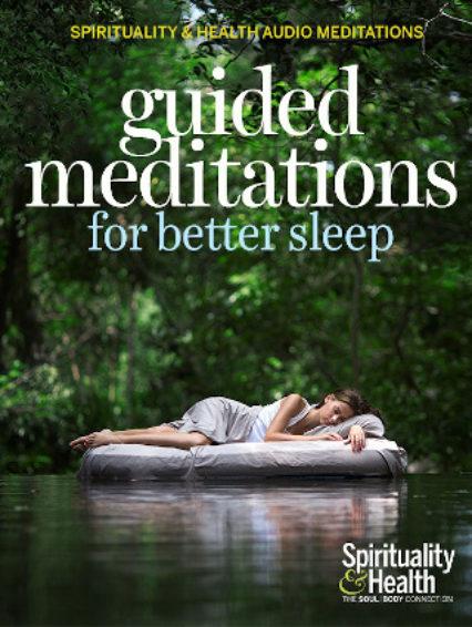 Sh E Book Sleep Meditations